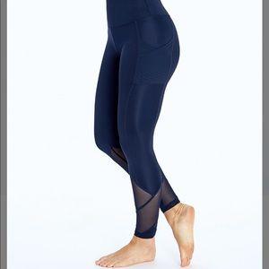 Pants - High Waist Leggings